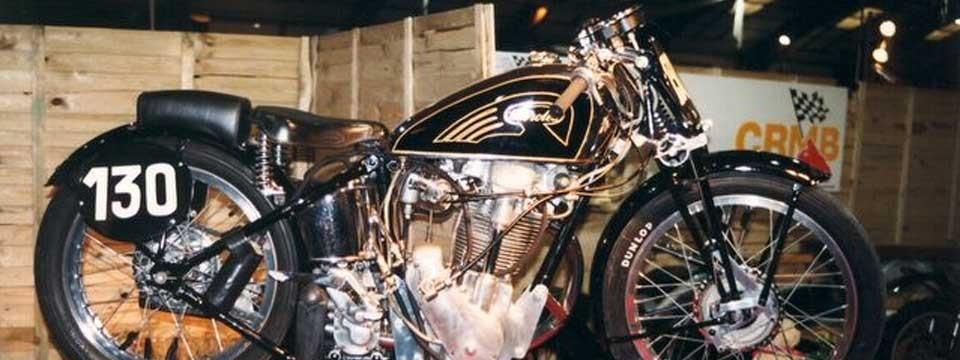 Sarolea Racer