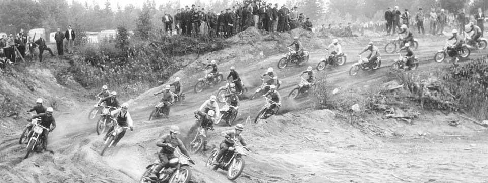 Start GP 1963